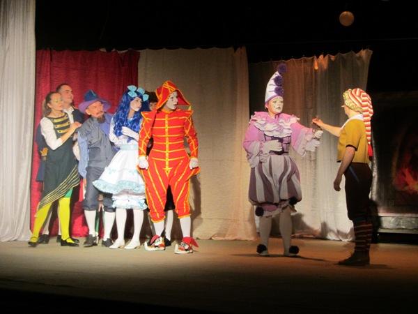 брянск театр кукол фото